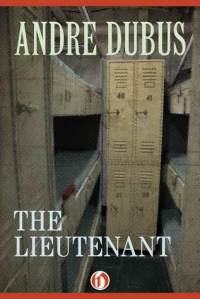 cover-image-of-the-lieutenant