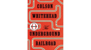 cover image of underground railroad