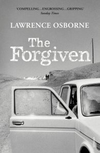 The Forgiven cover image